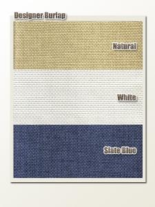 Designer Burlap color swatch
