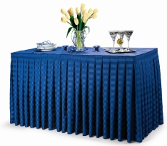 Phenomenal Table Skirts Table Skirt Clips How To Measure Table Download Free Architecture Designs Scobabritishbridgeorg