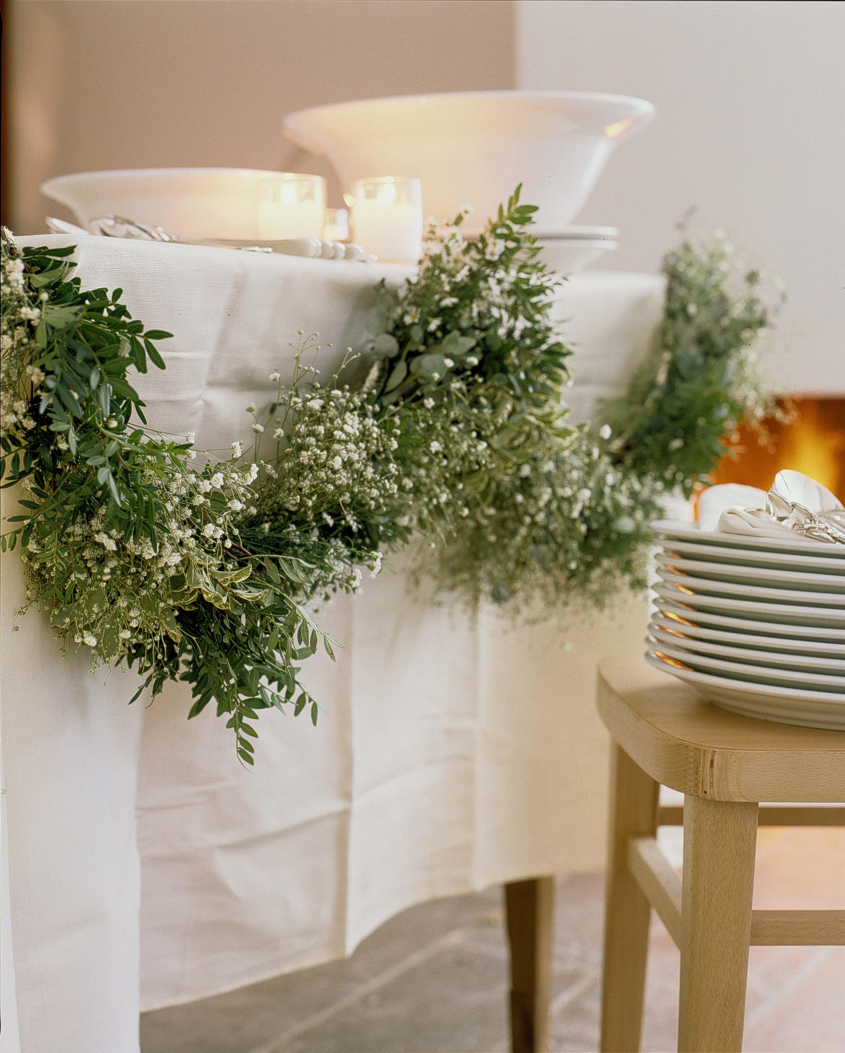 Festive Holiday Tables Premier Table Linens Blog