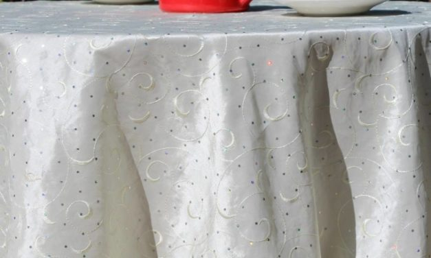 "Add Sparkle to Your Table with Premier ""Twinkle"""