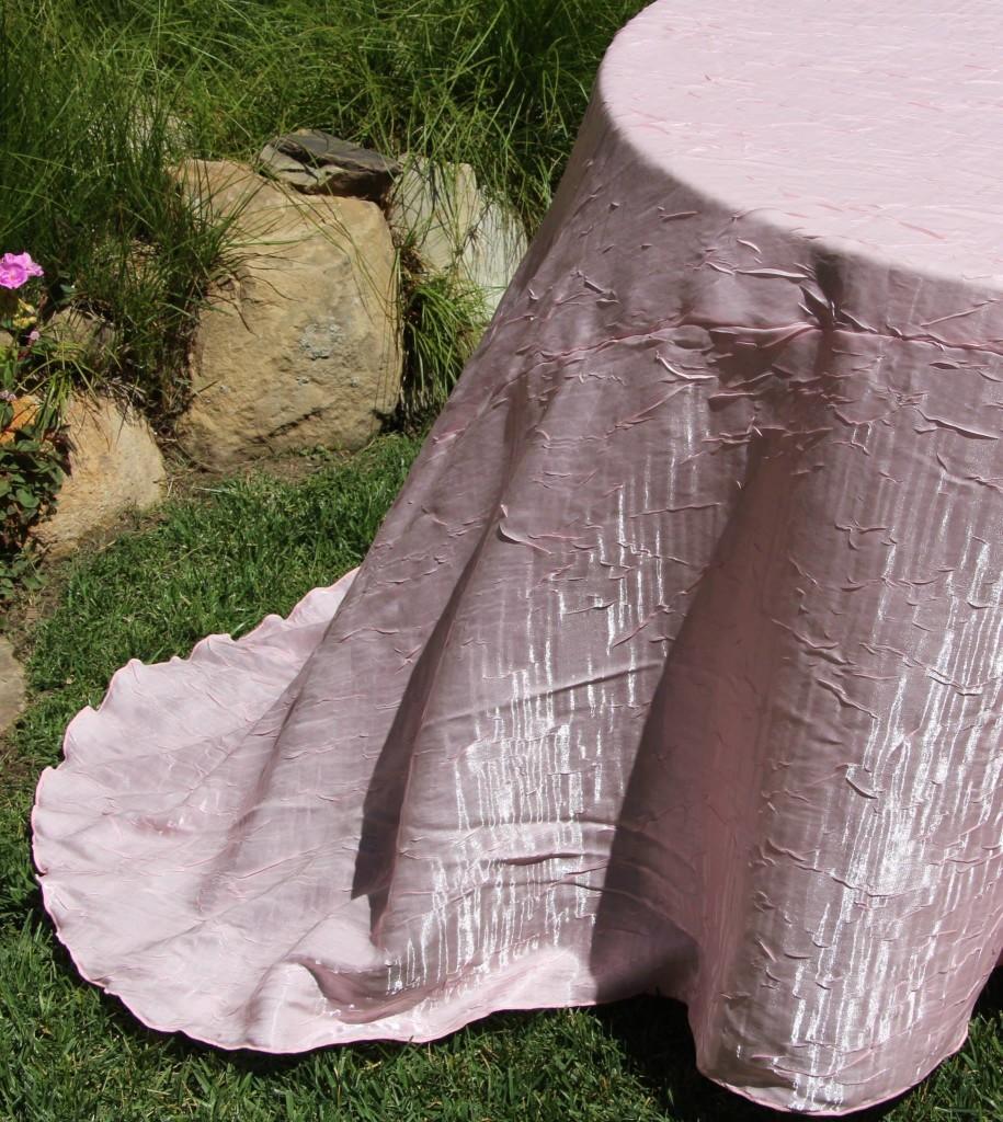 Blush Pink Dazzle