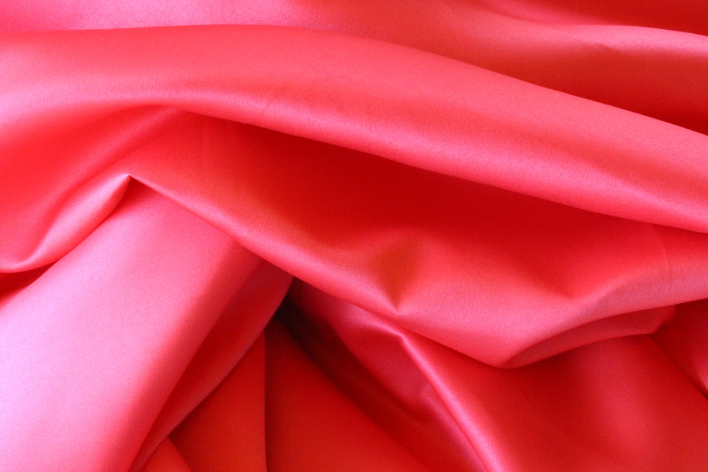 Duchess Watermelon Fabric