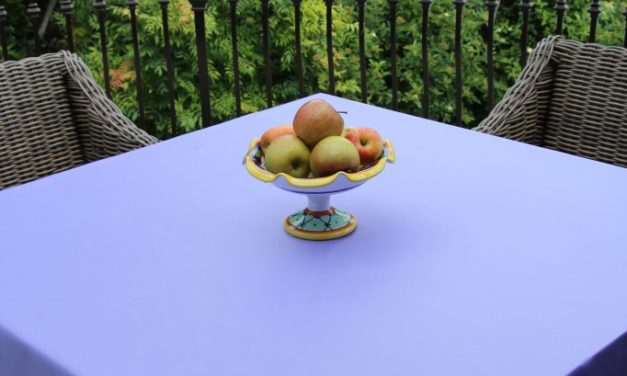 Introducing Duchess Premier Table Linens