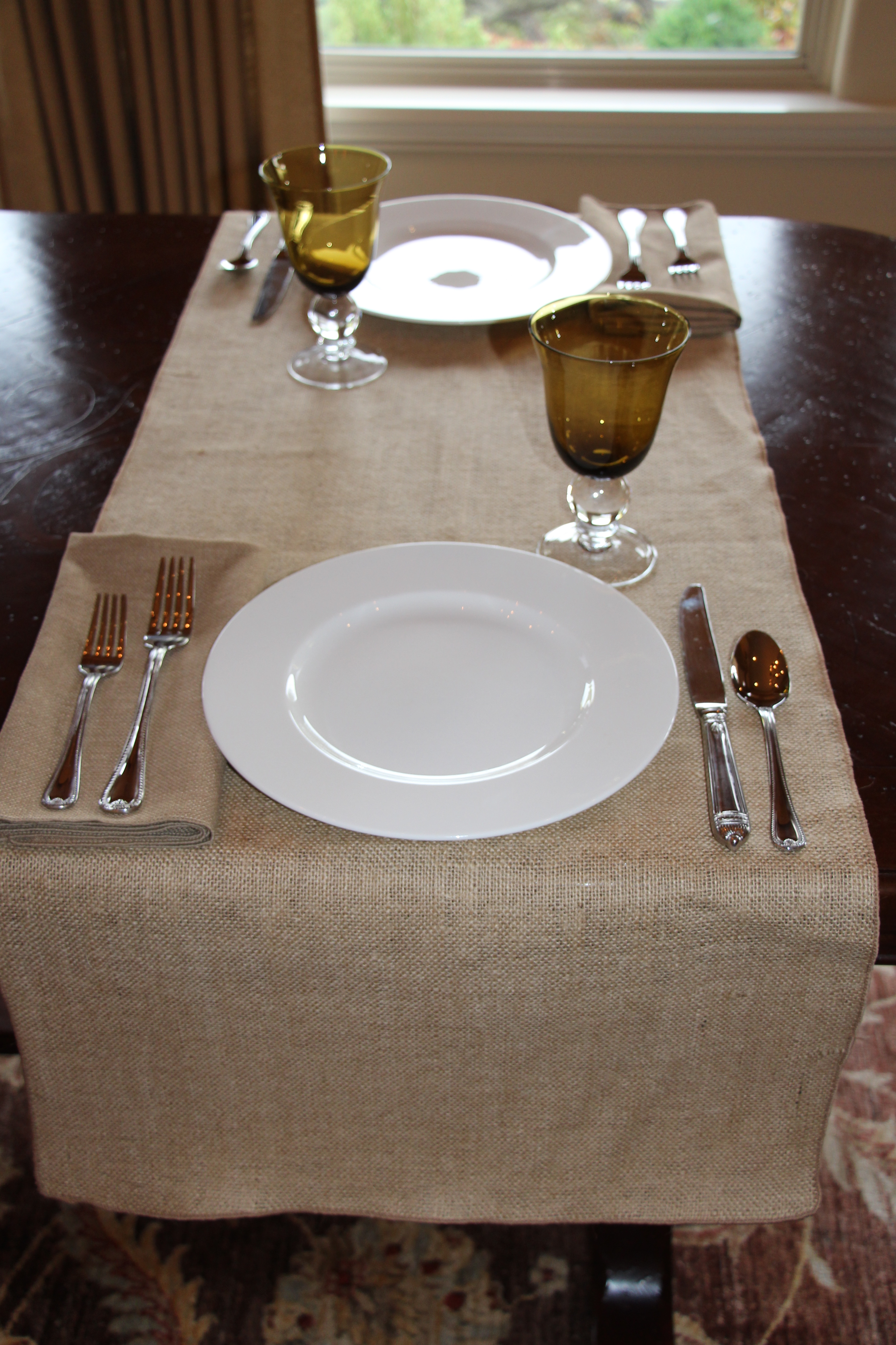 Do You Know The History Of Table Runner Premier