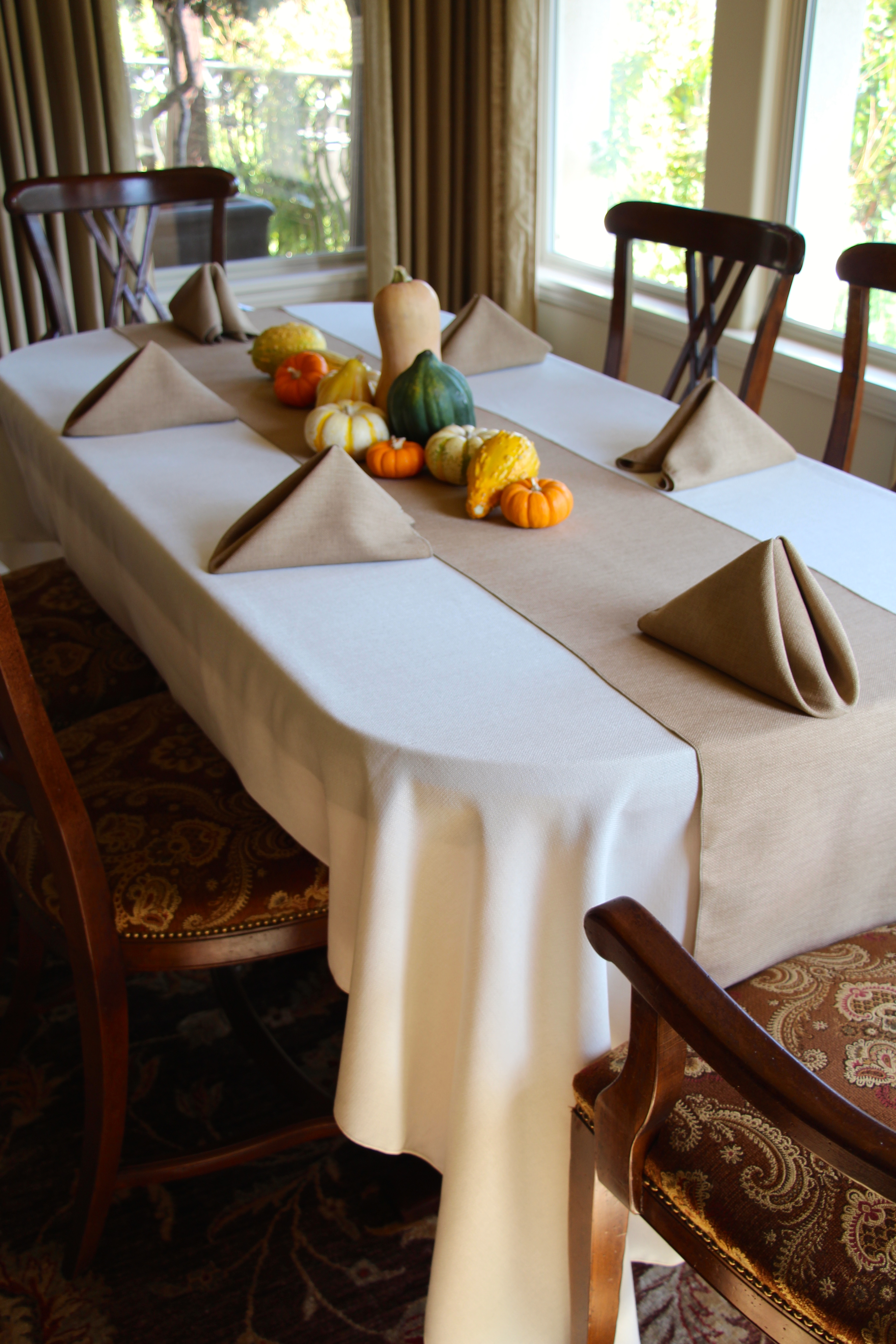 Table Linens Img 9642