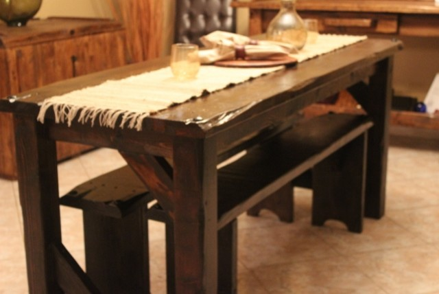 The History of Table Runners