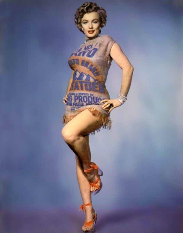 Marilyn Monroe, c.1951