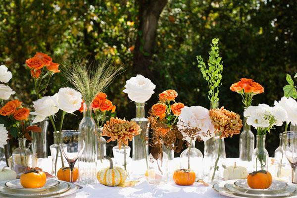 Planning Your Fall Inspired Events