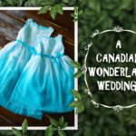 A CANADIAN WONDERLAND WEDDING PT.4