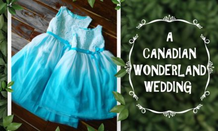 A CANADIAN WONDERLAND WEDDING PT.4