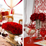 Save Money On Your Wedding Reception Tablecloths and Overlays