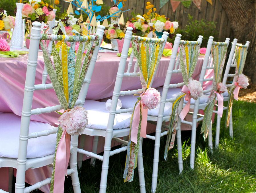 Chiavari Chairs | Premier Table Linens Blog