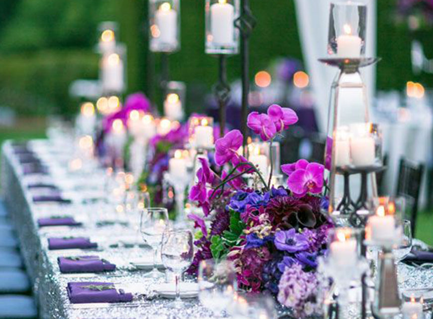 Ultra Violet is Pantone\'s Color of the year 2018 | Premier Table ...