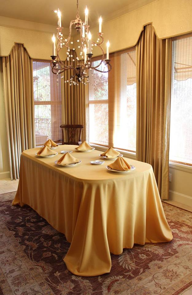 Havana Tablecloths From Premier Table Linens Introducing