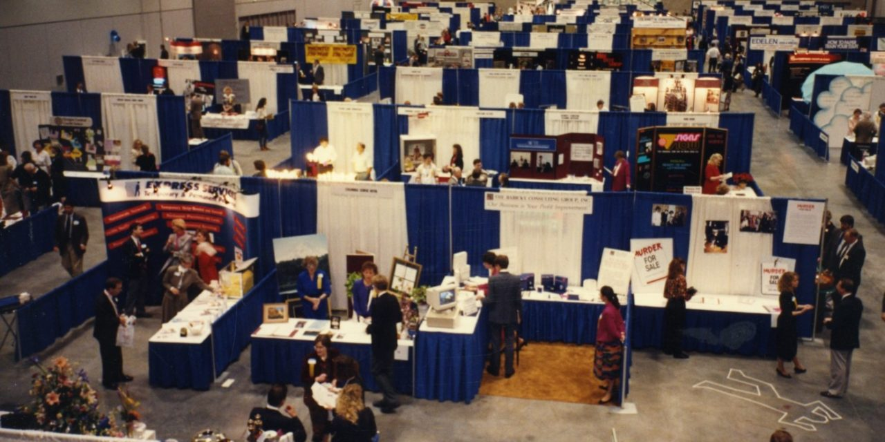 Fire Regulations Pertaining To Table Covers, Skirts, Stage Skirting and Drapes At Trade Show Exhibits & Public Venues